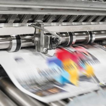 Corporation Printing