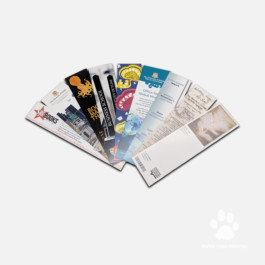 Digital Bookmarks