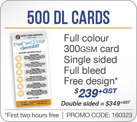500 DL Cards