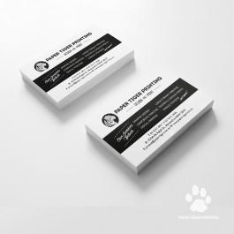 Digital Business cards/Stationary