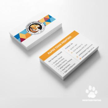 Business cards/Stationary design