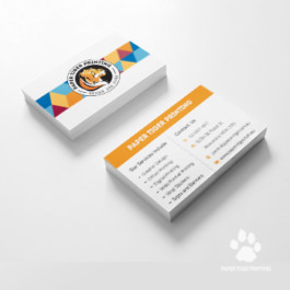 Business Cards / Stationary
